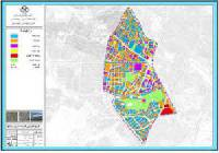 پروژه طرح 4 شهرسازی به همراه شیت های نهایی در 105 صفحه
